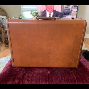 Samsonite vintage suitcase